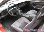 1990 Camaro Iroc Z-28 2,890 Original  Miles